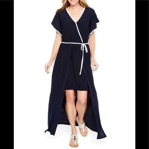 Emma & Michelle Skirt maxi Dress